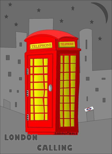 London Callinhg
