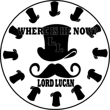 lord lucan k