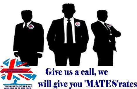 mates rates
