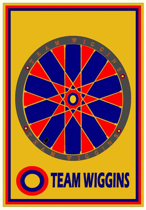 TTEAM WIGGINS