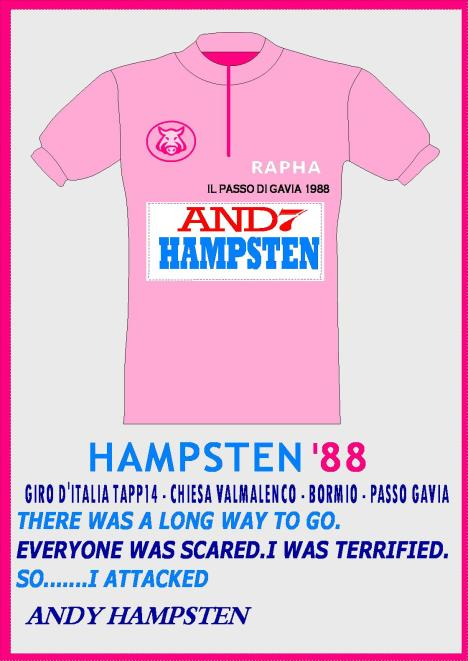 ANDY HAMPSTEN JERSEY