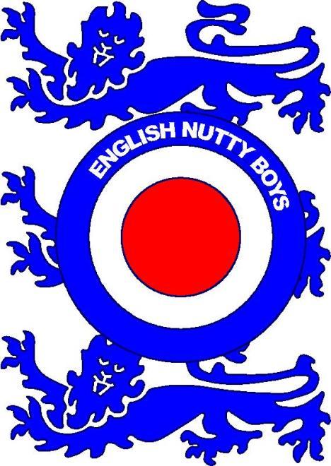 nutty boys