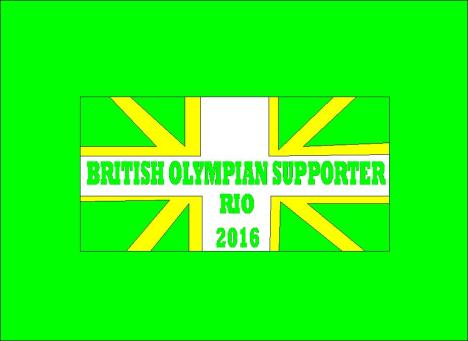 BRITTISH SUPPORTER