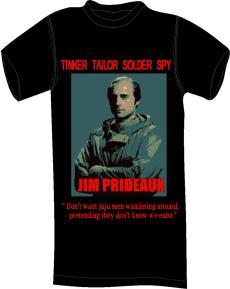 Ju Ju men T-shirt