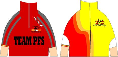 products from spain cycling jerseys